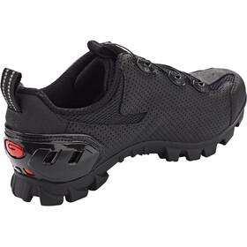 Sidi MTB Defender 20 Zapatillas Hombre, black